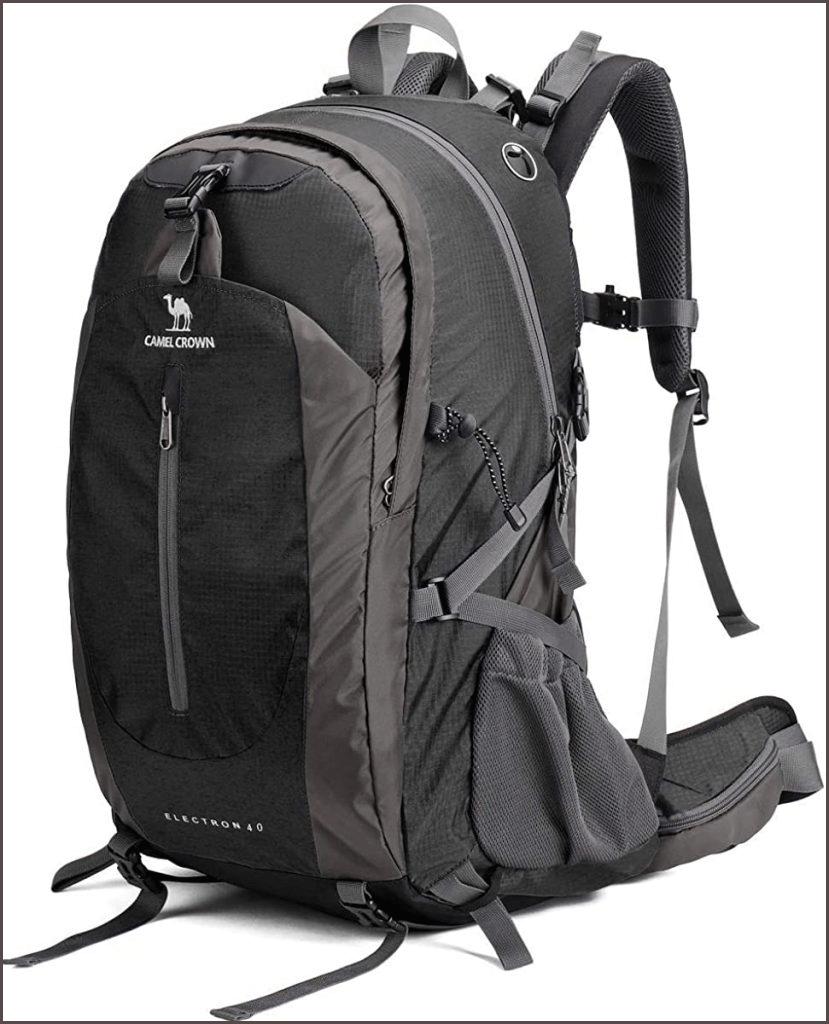30L/40L Waterproof Hiking Backpack Travel Daypack Backpacks