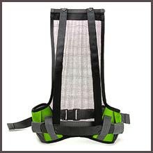 40L Waterproof Hiking Backpack Travel Daypack Backpacks suspension
