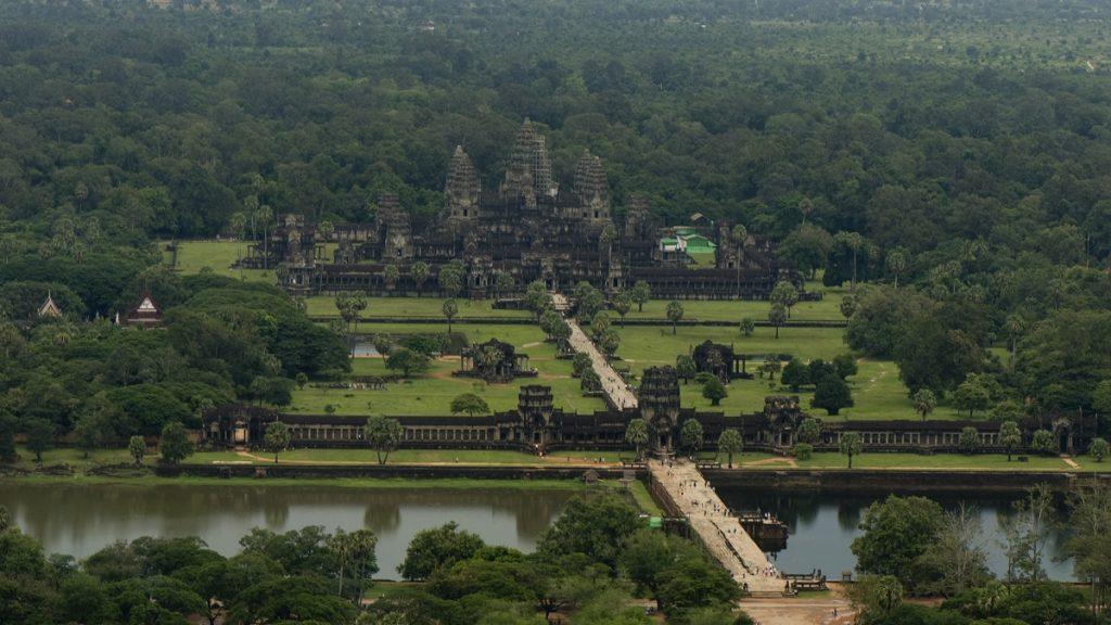 Angkor-Archaeological-Park