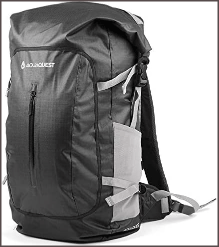Aqua Quest Riparia Waterproof Backpack (2)