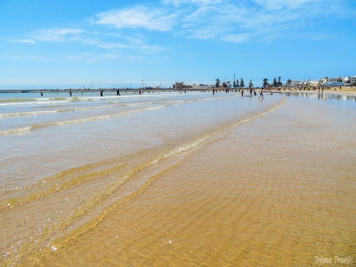 Beaches of Essaouira