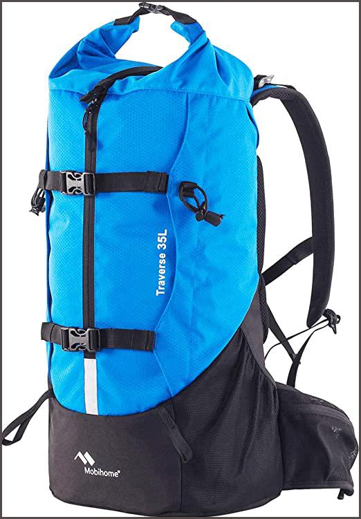 Best Waterproof Backpacks Traverse 35L