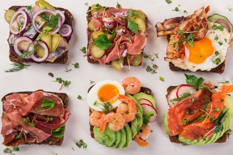 Eat In Denmark