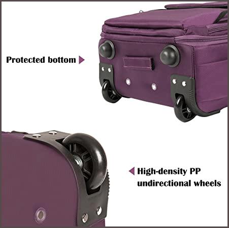 Multifuncation Waterproof Travel backpack wheels