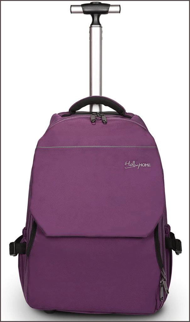 Multifunction Waterproof Travel backpack