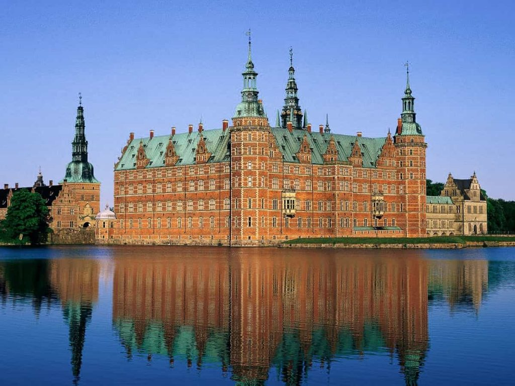 Traveling to Denmark beautiful