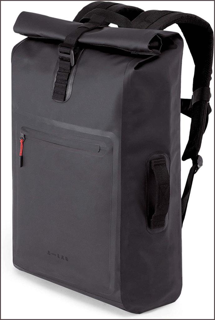 Waterproof Bicycle & Messenger Backpack