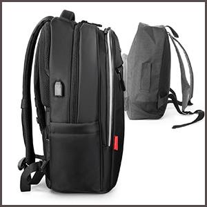Waterproof Laptop Backpack strap