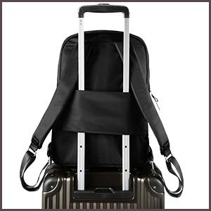 Waterproof Laptop backpacks trolley