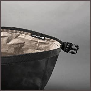 Waterproof Nylon