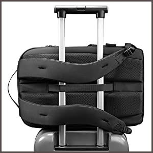 Waterproof Travel Computer Backpack Convenient in Travel