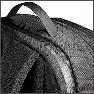 Waterproof Travel Computer Backpack Weather-resistant