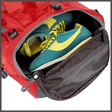 Waterproof Travel & Hiking Backpack Warehouse