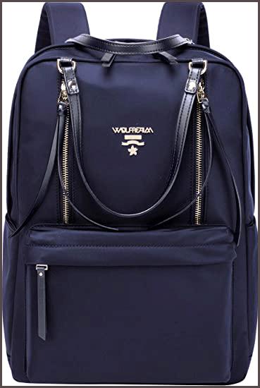 Wolfrealm Waterproof Laptop backpacks