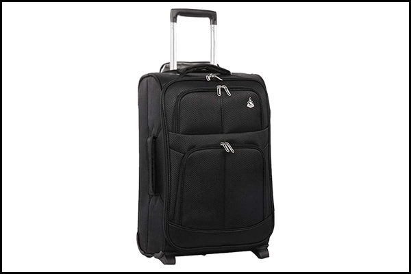 Airline Approved Carry On Luggage