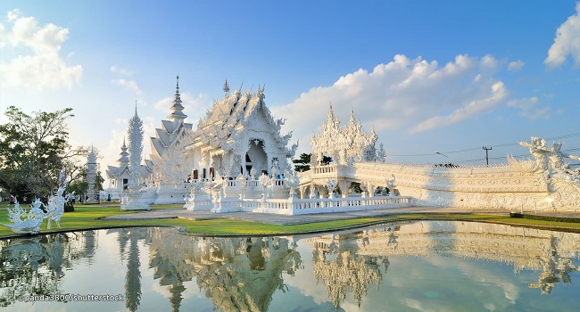 where to stay in Chiang Rai