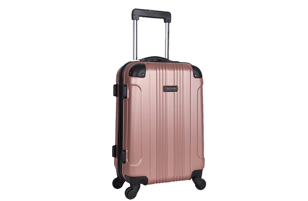 Kenneth Cole Reaction Cabin size luggage