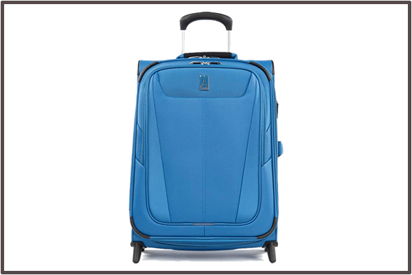 Travelpro Maxlite 5 carry on luggage