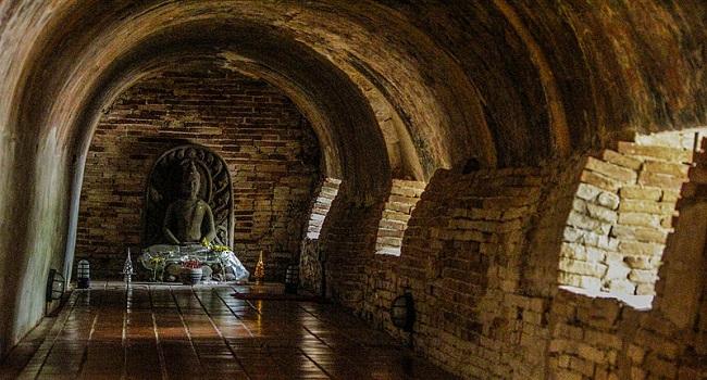 Wat Umong Suan Phutthatham
